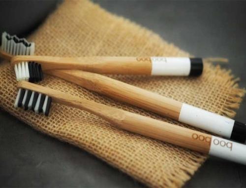Bambu Diş Fırçaları Neden Sentetik Kıldan Üretiliyor